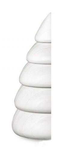 Winterbaum, halbiert / 11,5cm