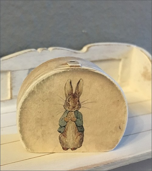 """suitcase """"Peter Rabbit"""" / small"""