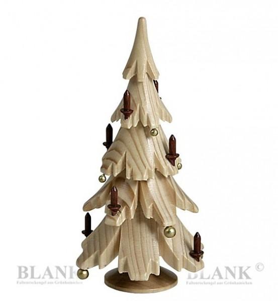 Weihnachtsbaum, geschmückt