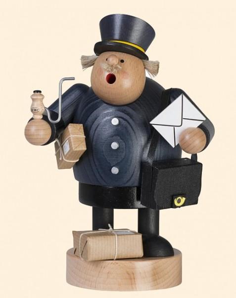 Postbote - Räuchermann