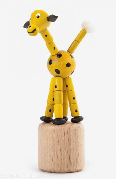 Wackeltier Giraffe
