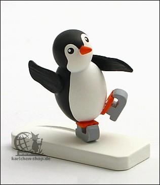 Pinguin Eistänzer