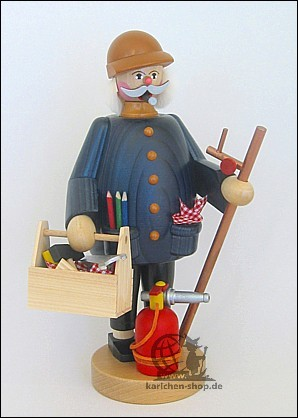 Plumber - Incense Smoker / not available at the moment
