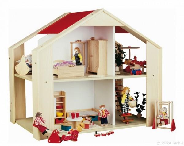 Puppenhaus - Sonnenschein