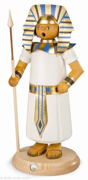 Altägyptischer König - Räuchermann