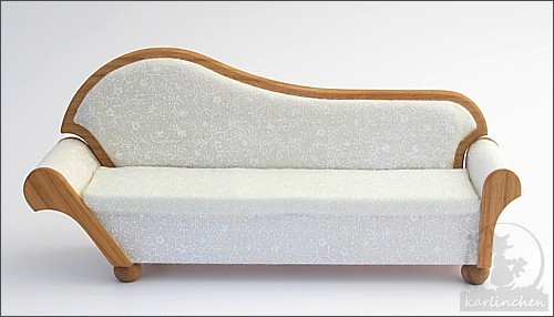 couch, beige-coloured