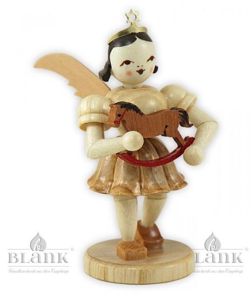 Engel mit Reiterlein