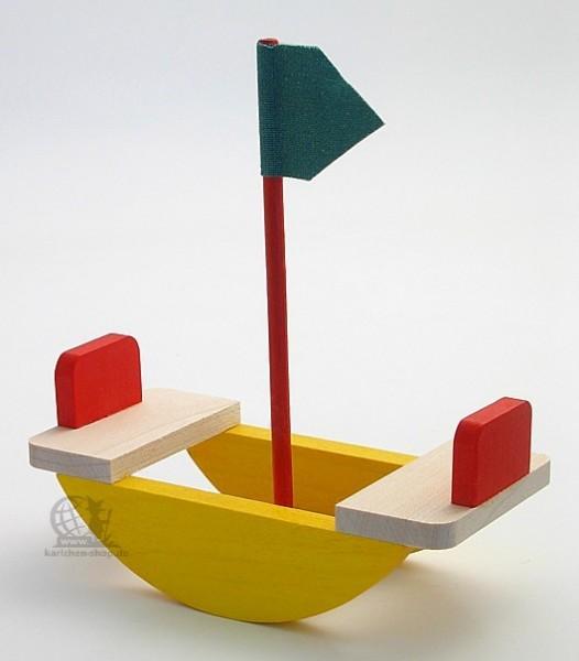 Schaukelschiff