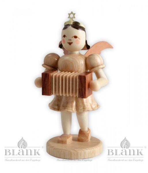 Engel mit Harmonika