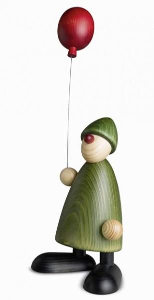 Linus mit Luftballon / 17 cm