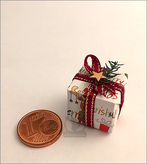 Gift, handmade / motif 5