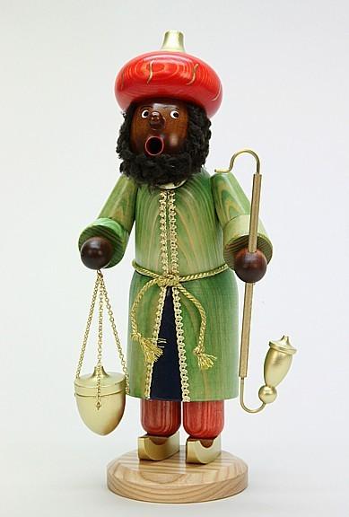 König Balthasar - Räuchermann