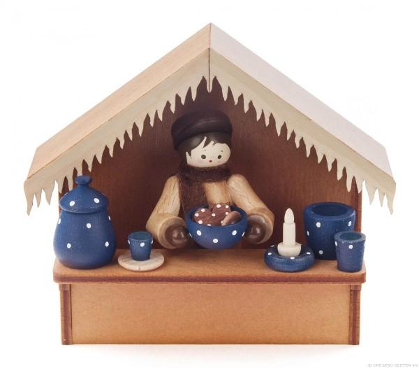 Market stall - Ceramics