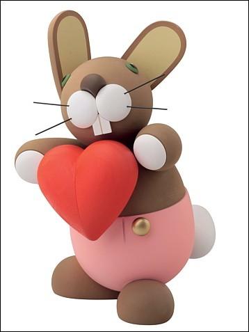 Herbert mit Herz