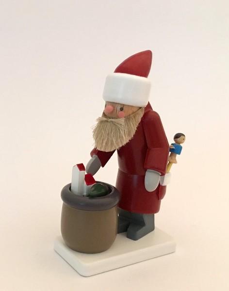 Flade Weihnachtsmann