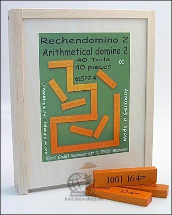 Rechendomino 2