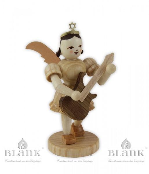 Engel mit E-Gitarre