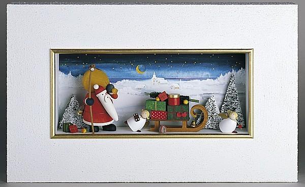 """Figurenbild """"Weihnachtsland"""""""