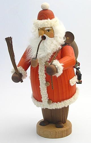 Steglich Räuchermann Weihnachtsmann