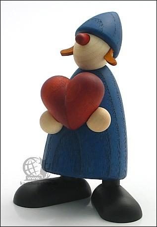 Thea mit Herz