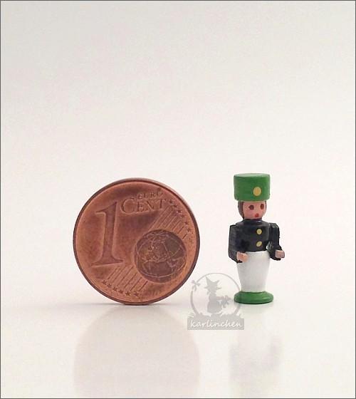 Bergmann / 1,6 cm