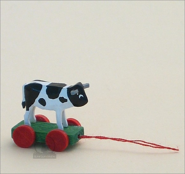 wheel animal cow