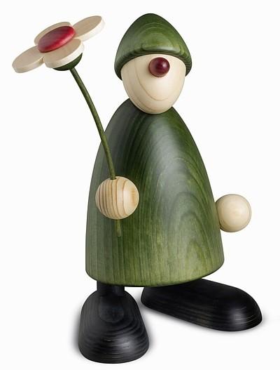 Phillip mit Blume / 17 cm